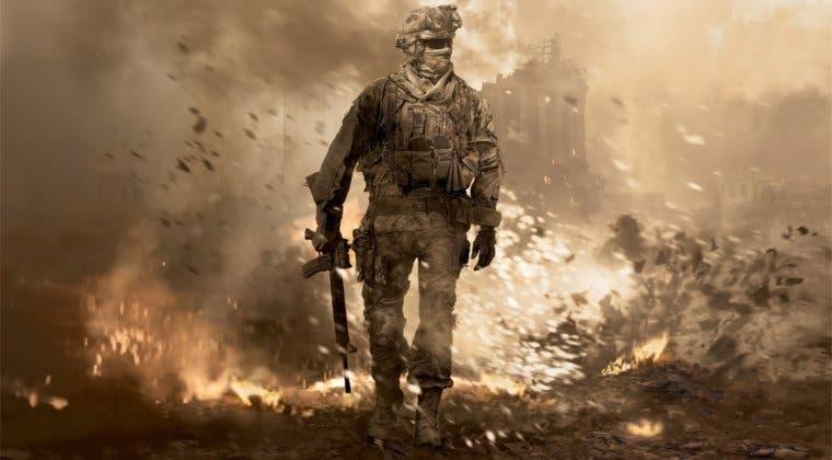 Imagen de Call of Duty: Modern Warfare 2 Remastered ya está disponible en Xbox One y PC