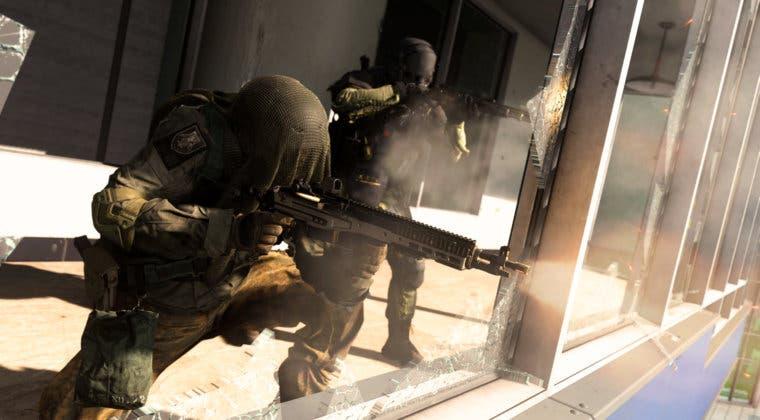 Imagen de ¿Ha sufrido Call of Duty: Warzone un downgrade gráfico?