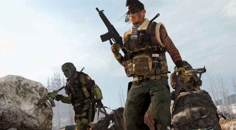 Imagen de ¿La modalidad dúos en Call of Duty: Warzone? Muy pronto podría ser una realidad