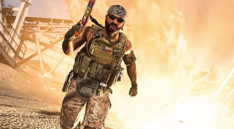 Imagen de Cómo conseguir dinero rápido en Call of Duty: Warzone