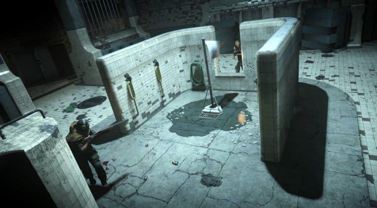 Imagen de Un bug de Call of Duty: Warzone hace que el gulag se vuelva invisible