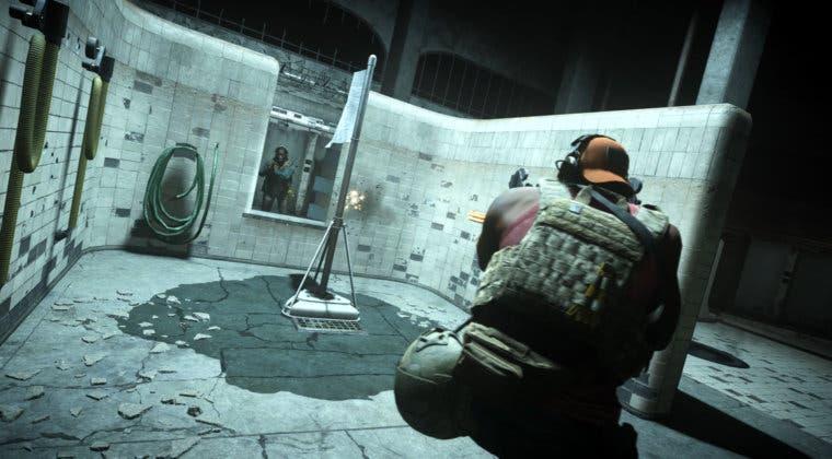 Imagen de Call of Duty: Warzone - ¿Qué es el Gulag y cómo funciona?