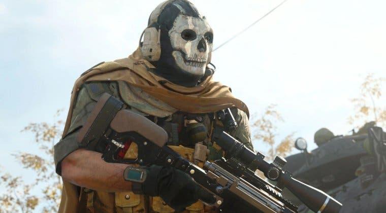 Imagen de Estos son los cambios que introduce la actualización 1.18 en Call of Duty: Warzone
