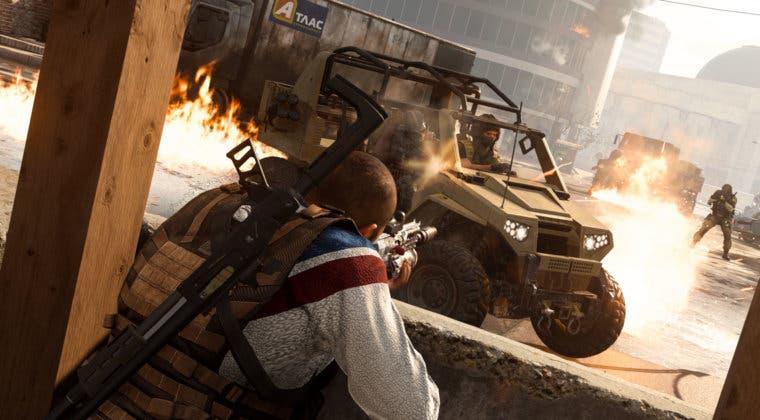 Imagen de Call of Duty: Warzone y Modern Warfare recibirán pronto un evento de doble de experiencia