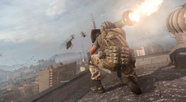 Imagen de Call of Duty: Warzone recibirá los modos dúos, squads y muchos más, según una filtración