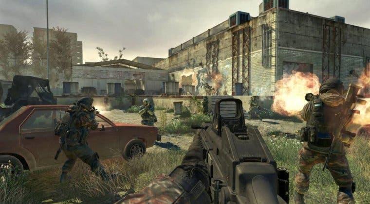 Imagen de ¿Dónde está el multijugador de Call of Duty: Modern Warfare 2 Remastered? Activision responde