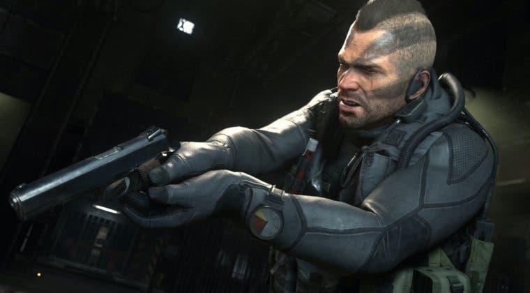 Imagen de Call of Duty: Modern Warfare 2 Remastered aparece filtrado en PS Store con un tráiler