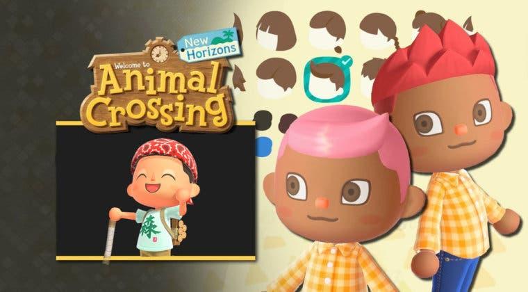 Imagen de Animal Crossing: New Horizons - Cómo desbloquear todos los peinados