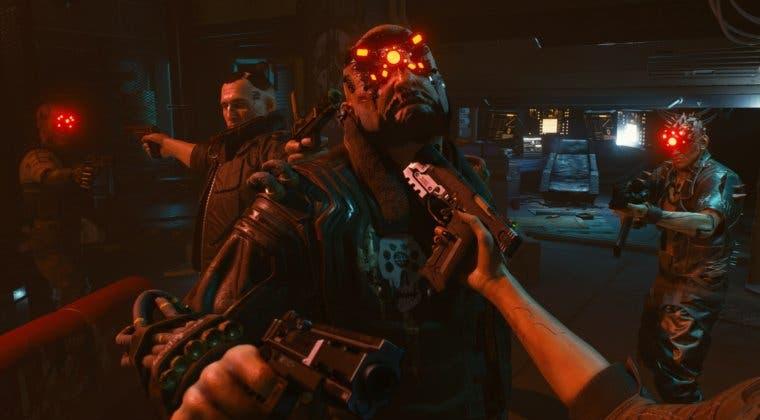 Imagen de Revelados más detalles sobre Maelstrom, una de las bandas de Cyberpunk 2077