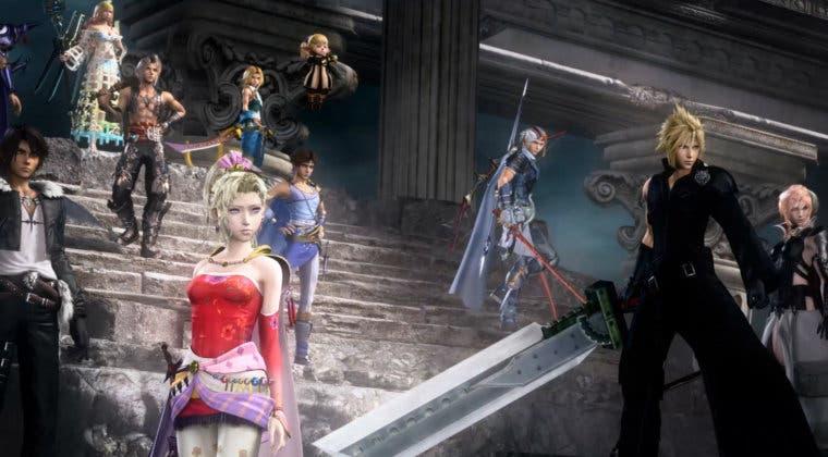 Imagen de Japón vota para elegir el mejor Final Fantasy de todos los tiempos