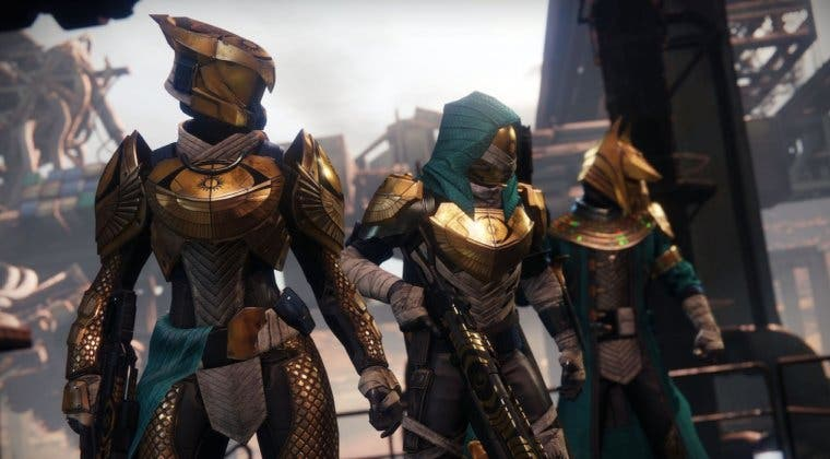 Imagen de Destiny 2: Cómo completar un Pase Impecable con éxito en Las Pruebas de Osiris