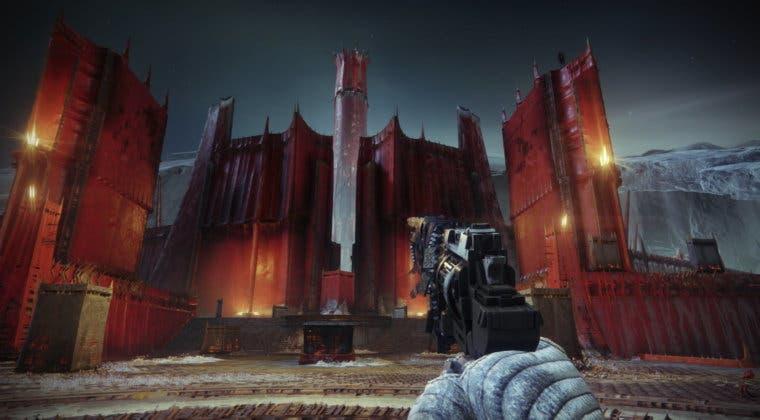 Imagen de Un usuario de Destiny 2 encuentra una habitación secreta en la Luna