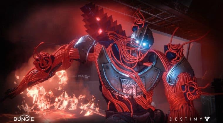 Imagen de Una filtración adelanta el regreso de una conocida amenaza a Destiny 2