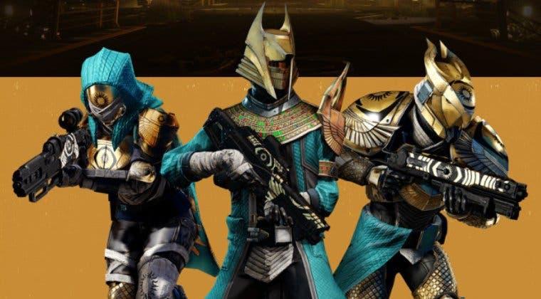 Imagen de Destiny 2 podría recibir una gran expansión a finales de este año