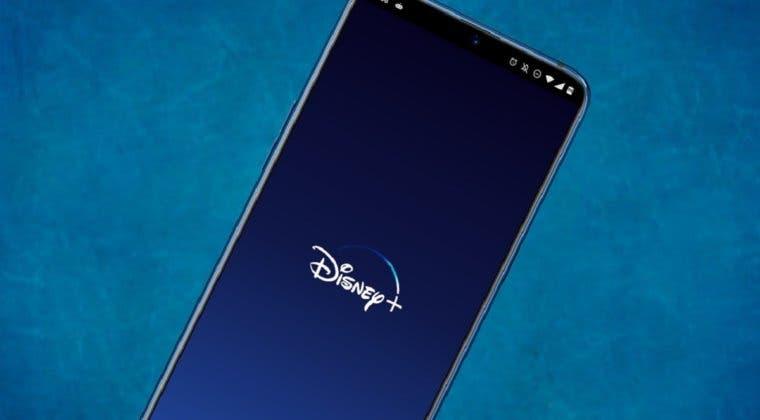 Imagen de Cómo ahorrar datos y configurar la calidad del streaming en Disney Plus