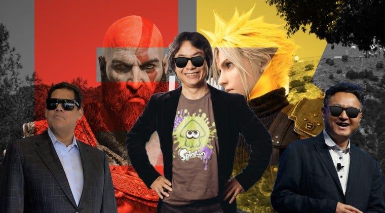Imagen de Adiós al E3: Los 10 mejores momentos de la historia del evento