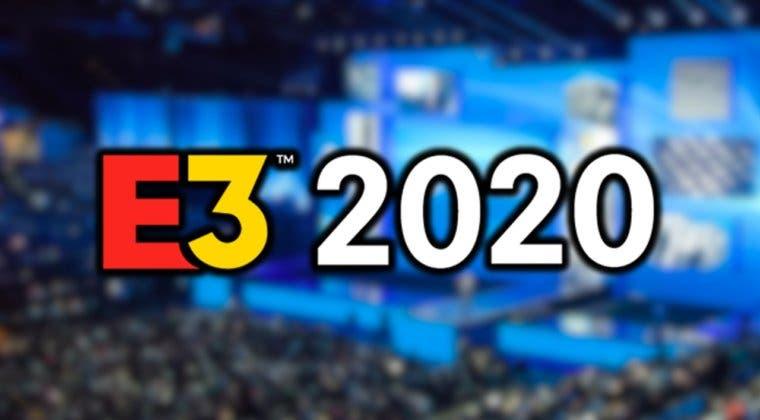 Imagen de Oficial: El E3 2020 es cancelado debido al coronavirus