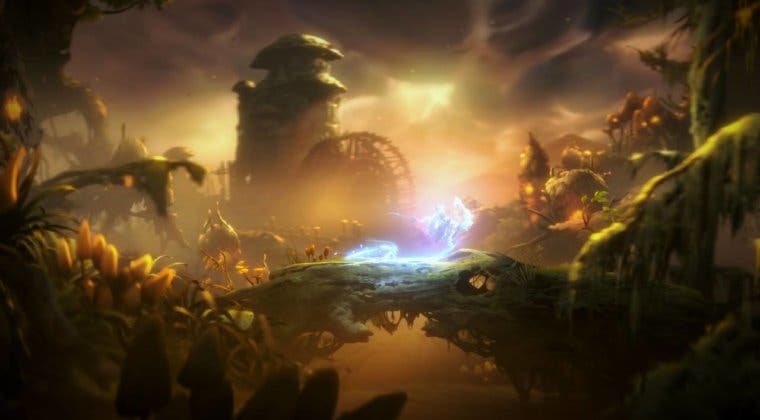 Imagen de De realizar el remake no oficial de Metroid 2 a trabajar en Ori and the Will of the Wisp