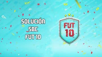 Imagen de FIFA 20: Solución al SBC 'FUT 10'