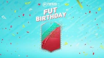 Imagen de FIFA 20 Ultimate Team: Este es el segundo equipo de FUT Birthday