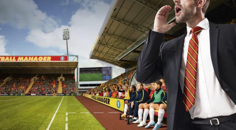Imagen de Football Manager 2020 amplía su periodo de prueba gratuito en Steam