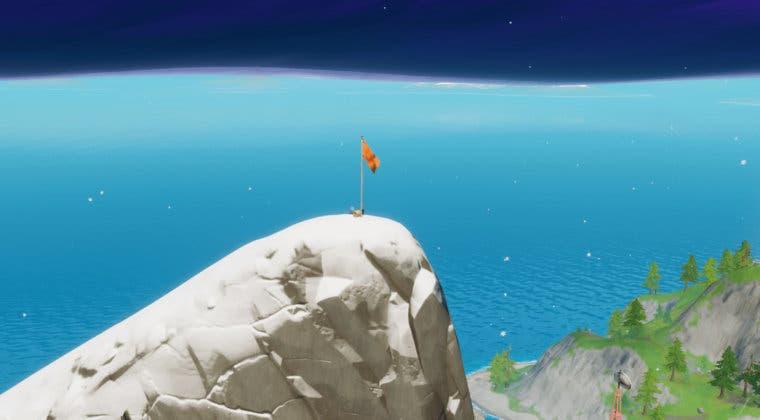 Imagen de Fortnite: cómo completar el desafío 'visita diferentes lugares emblemáticos'