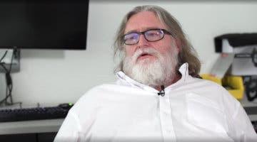Imagen de Gabe Newell asegura que Valve cuenta con varios juegos en desarrollo