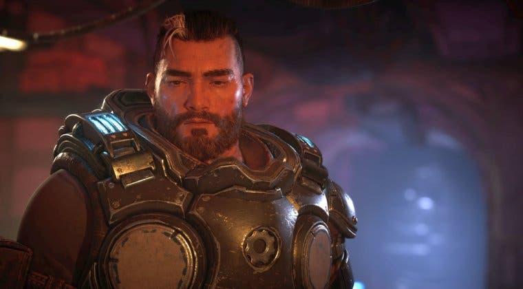 Imagen de The Coalition anuncia que Gears Tactics ya es gold en Xbox Series X/S y Xbox One