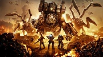 Imagen de Gears Tactics llegaría a Xbox One antes de lo esperado