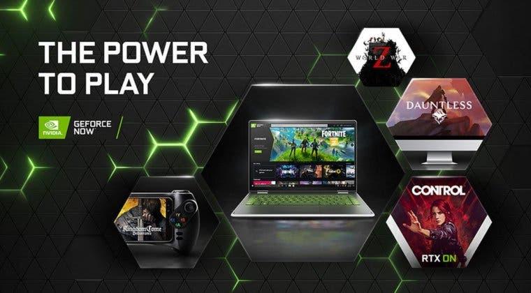 Imagen de Control lidera la nueva remesa de juegos compatibles con Geforce NOW