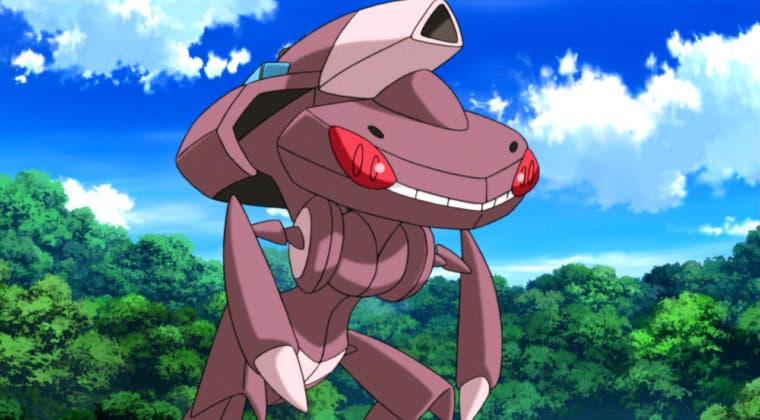 Imagen de El evento de pago de Genesect en Pokémon GO podrá completarse desde casa