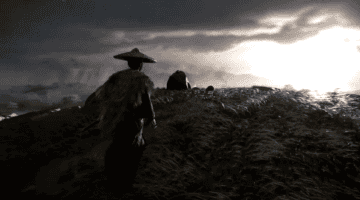 """Imagen de La historia de Ghost of Tsushima es """"poderosa y emocional"""""""