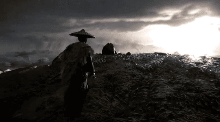 Imagen de Ghost of Tsushima, la nueva IP de PlayStation más rápidamente vendida de la historia