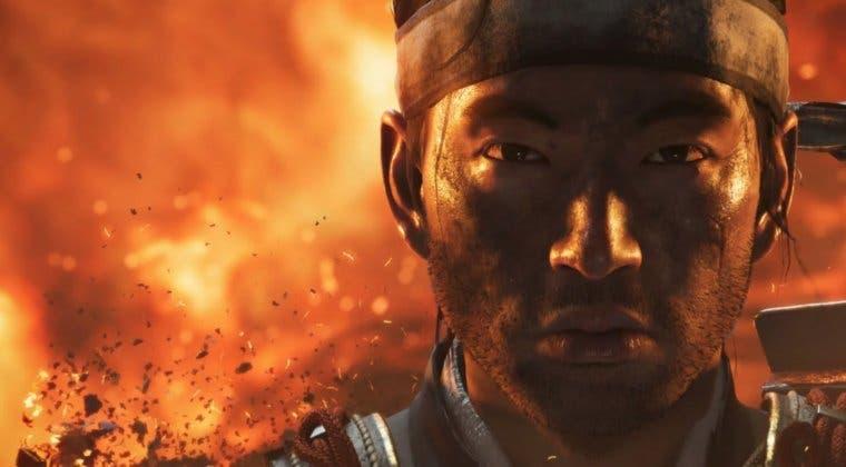 Imagen de Ghost of Tsushima está siendo uno de los exclusivos más exitosos de PS4