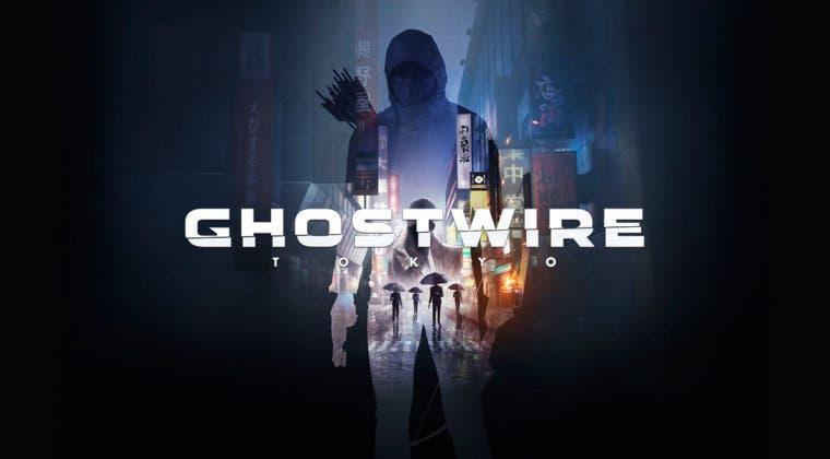 Imagen de El director de juego de GhostWire: Tokyo aclara que es un título de aventuras, no de terror