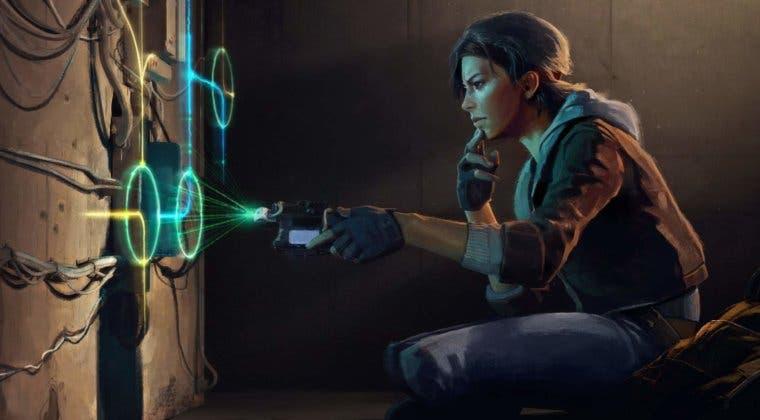 Imagen de Half-Life: Alyx no sufrió de crunch para culminar su desarrollo, según Valve