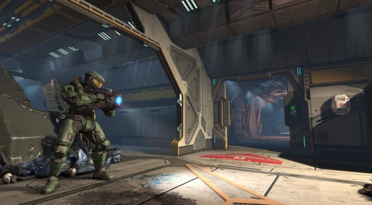 Imagen de Halo: Combat Evolved Anniversary ya disponible para PC con The Master Chief Collection