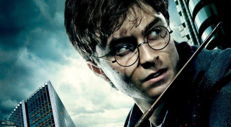 Imagen de Harry Potter: J.K. Rowling ofrece los 7 libros gratis por el coronavirus