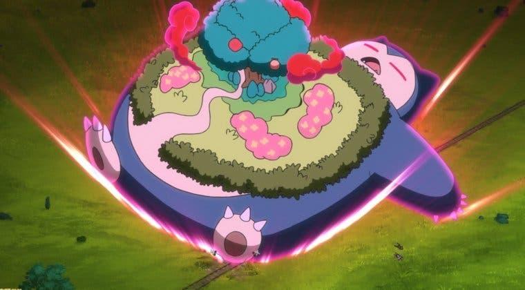 Imagen de Pokémon Espada y Escudo: Las criaturas de tipo Normal y Dragón toman las incursiones en enero