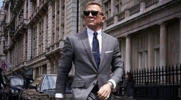 Imagen de El motivo por el que sigue sin haber sustituto para Daniel Craig como James Bond