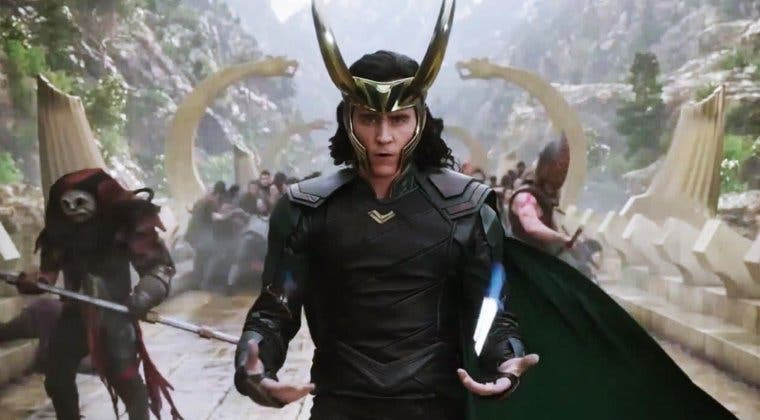 Imagen de Loki, la serie de Disney Plus, ya tiene ventana de estreno y un nuevo fichaje