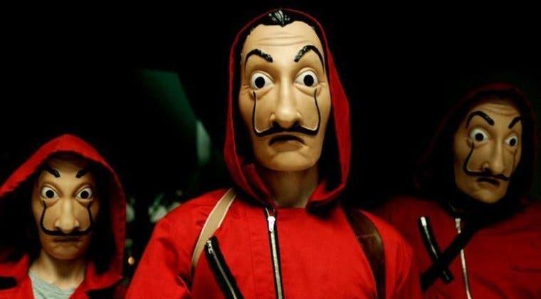 Imagen de Bienvenidos a Edén será la sucesora de La Casa de Papel en Netflix
