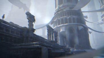 Imagen de NieR Re[in]carnation es el nuevo juego de la saga para móviles