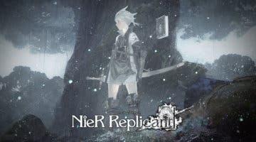 Imagen de NieR Replicant confirma su lanzamiento en formato remasterizado