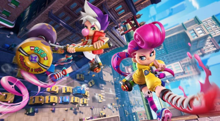 Imagen de Ninjala alcanza un nuevo logro en descargas y comparte un obsequio con sus jugadores