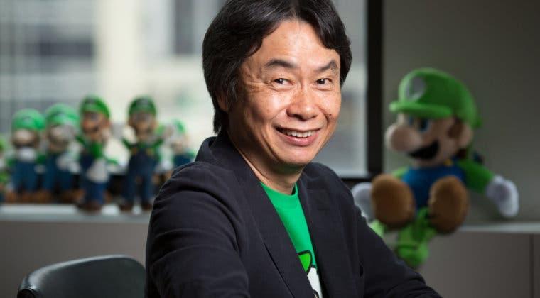 Imagen de Nintendo ya dejó de ser infantil para los jugadores, según Shigeru Miyamoto