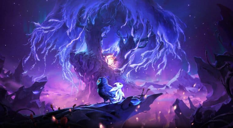 Imagen de Ori and the Will of the Wisps se lanza por sorpresa en Nintendo Switch