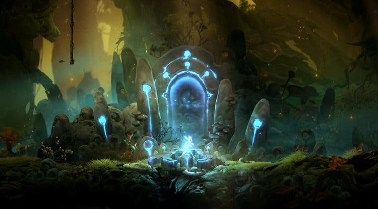 Imagen de ¿Secuela, port a Switch? El estudio tras Ori and the Will of the Wisps habla del futuro de la IP