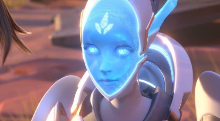 Imagen de Overwatch anticipa la llegada de su próximo personaje con nuevas pistas