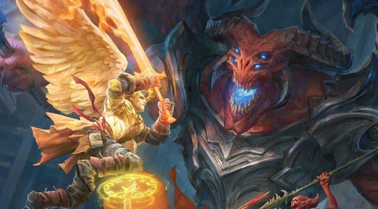 Imagen de Se confirma el lanzamiento de Pathfinder: Wrath of the Righteous en consolas